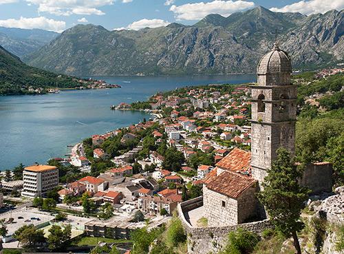 Črna Gora
