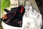 Costumi regionali di Konavle fatti a mano