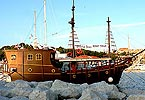 Boat Tour – Vrsar