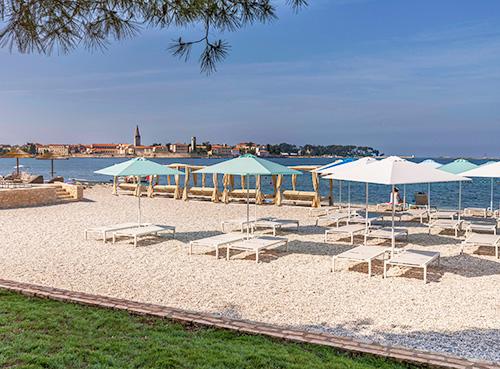 Spiaggia Borik - Poreč