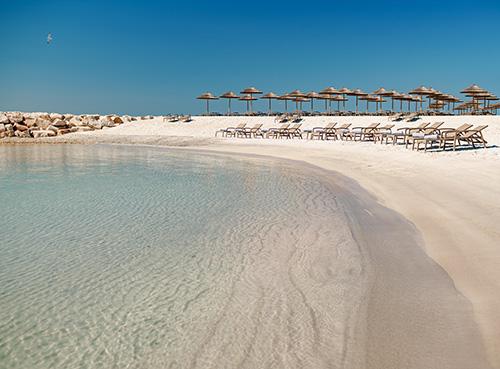 "Spiaggia ""Maro Sandy Beach"""