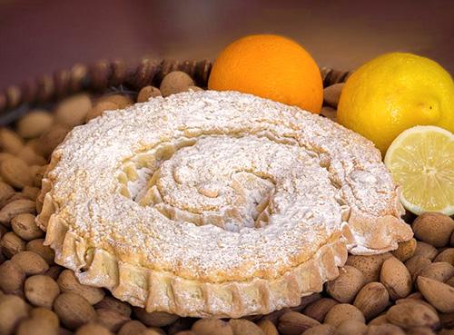 Rab Cake