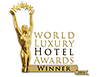 World Luxury Hotel Awards 2016.