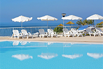 Naturist Resort Solaris 3*