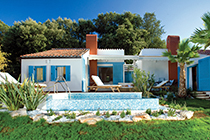 Valamar Tamaris Luxury Villas 4*