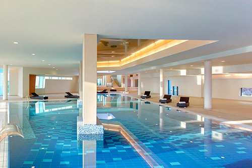 Beach Pool Wellness Valamar Lacroma Dubrovnik Hotel Croatia
