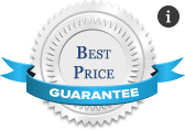 Lowest online price guarantee
