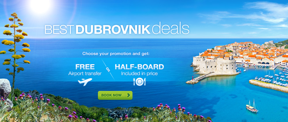 Dubrovnik Holidays -  Valamar Hotels & Resorts, Croatia