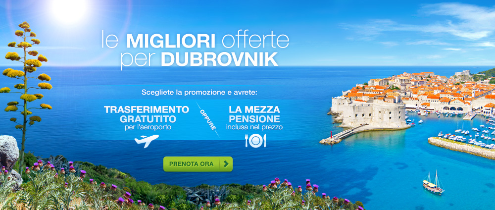 Vacanze a Dubrovnik - Valamar Hotels & Resorts, Croazia