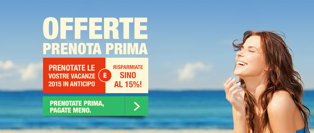 Speciale prenota prima - Valamar Hotel & Resorts, Croazia