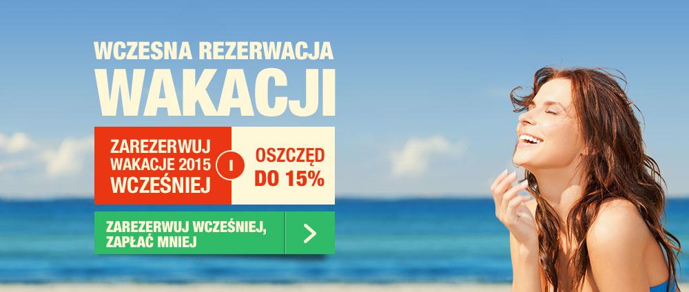 Specjalna oferta wczesnej rezerwacji - Valamar Hotels & Resorts, Croatia