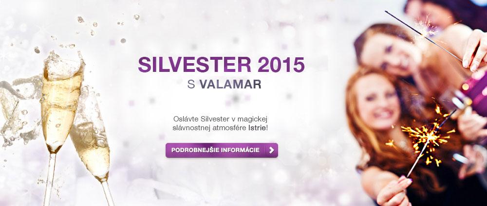Silvester s Valamar