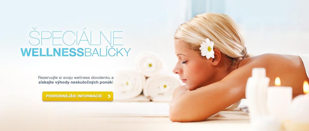 Špeciálne wellness balíčky - Valamar Hotels & Resorts, Chorvátsko