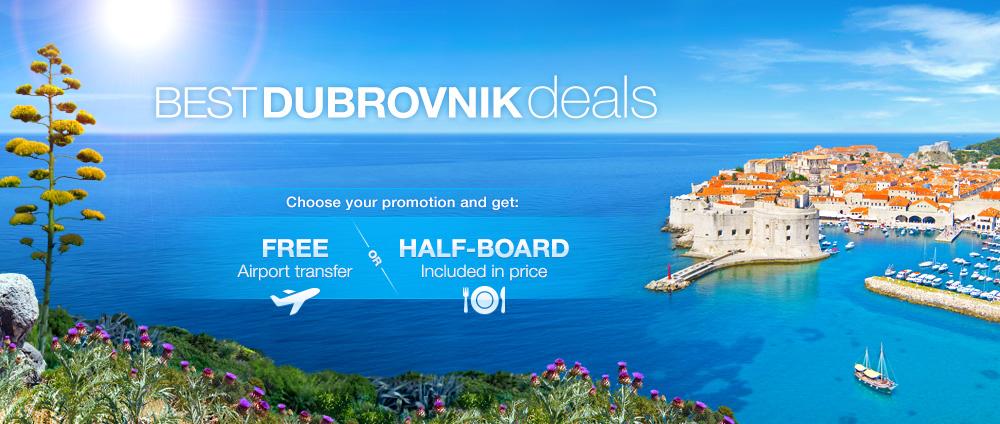 Dubrovnik Holidays 2014 -  Valamar Hotels & Resorts, Croatia