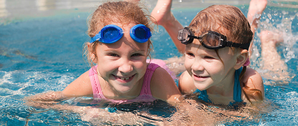 Maro Swimming School - Valamar Hotels & Resorts, Croatia