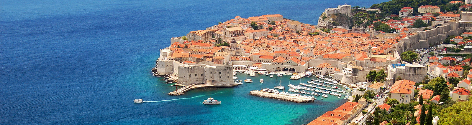 Dubrovnik, Croatia | Valamar Hotels & Resorts