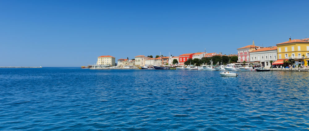 Istra, Croatia | Valamar Hotels & Resorts
