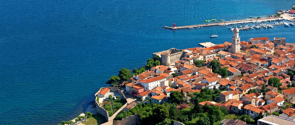 Otok Krk, Croatia | Valamar Hotels & Resorts