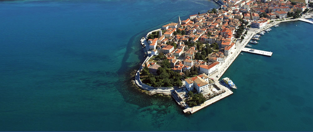 Poreč, Hrvaška | Valamar Hotels & Resorts