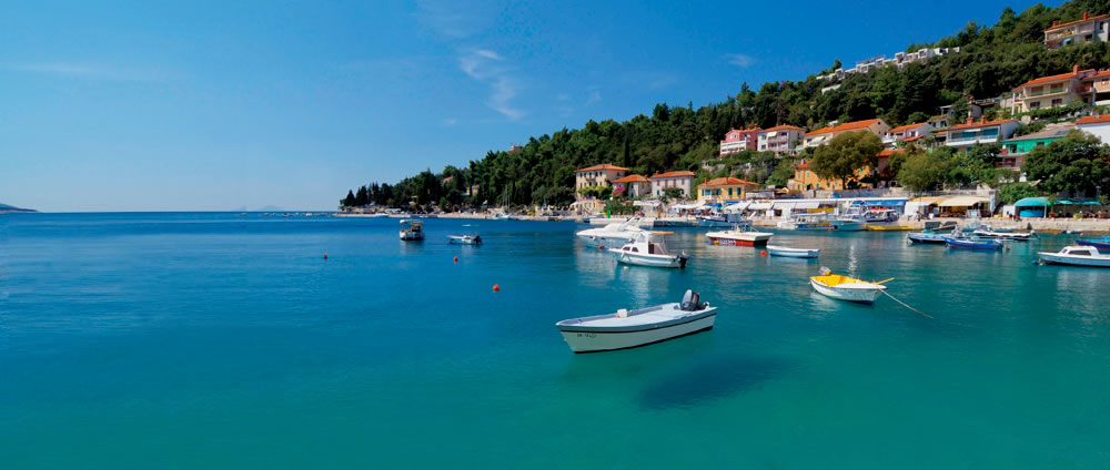 Rabac, Hrvaška | Valamar Hotels & Resorts