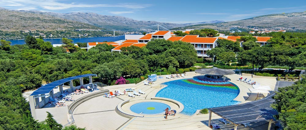 Tirena Hotel | Valamar Hotels & Resorts