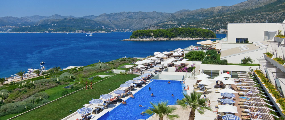 Valamar Dubrovnik President | Valamar Hotels & Resorts