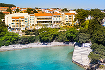 Valamar Koralj Romantic Hotel | Valamar Hotels & Resorts