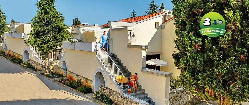 Diamant Residence | Valamar Hotels & Resorts