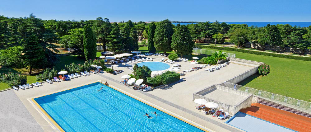 Pical Hotel | Valamar Hotels & Resorts