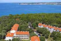 Sunset Lanterna Apartments | Valamar Hotels & Resorts
