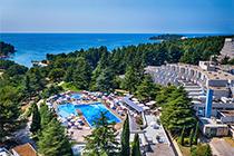 Valamar Crystal Hotel 4*