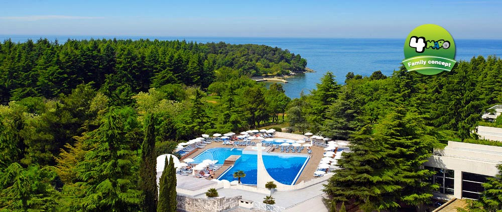 Valamar Crystal Hotel | Valamar Hotels & Resorts