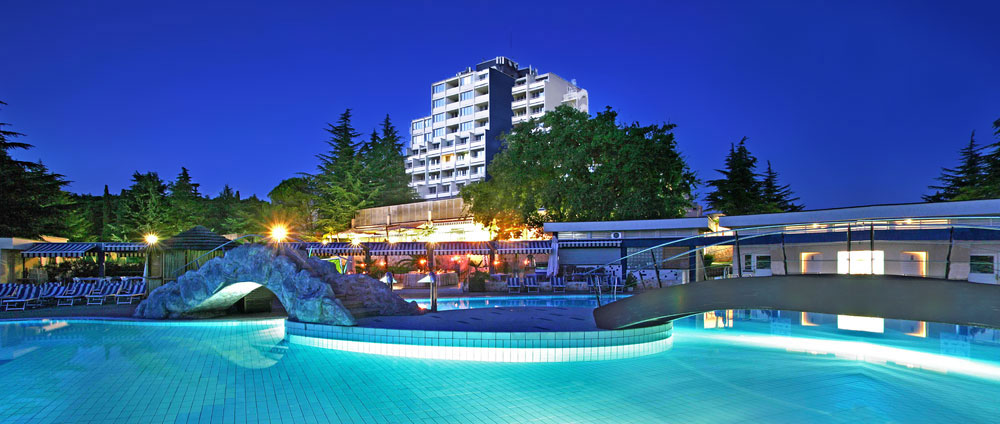 Valamar Diamant Hotel | Valamar Hotels & Resorts