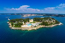 Valamar Isabella Island Resort 4* & 5*