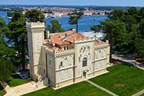 Valamar Isabella Castle 5*