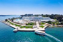 Valamar Isabella Hotel 4*