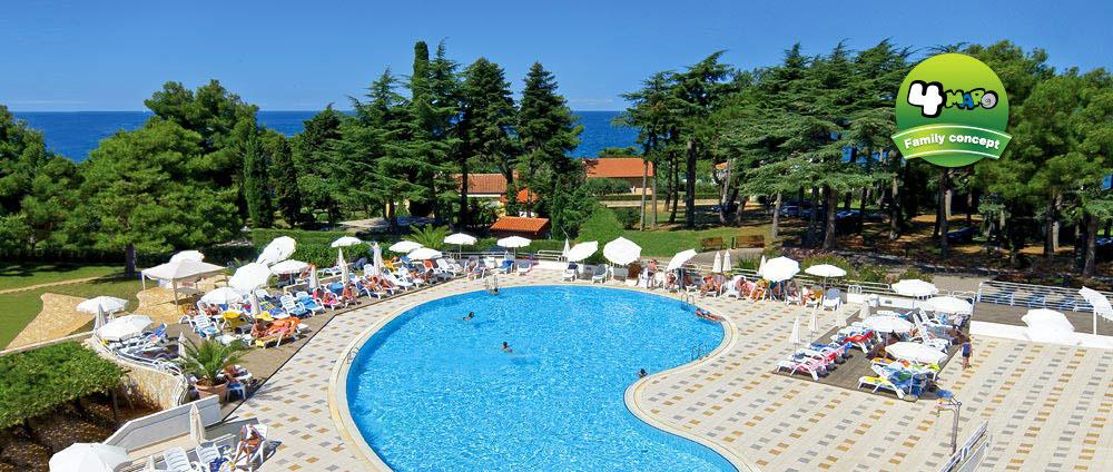 Valamar Pinia Hotel | Valamar Hotels & Resorts