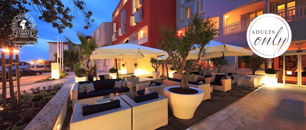 Valamar Riviera Hotel | Valamar Hotels & Resorts