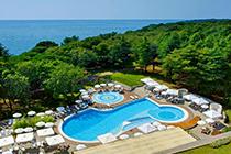 Valamar Rubin Hotel 3*