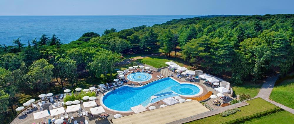 Valamar Rubin Hotel | Valamar Hotels & Resorts