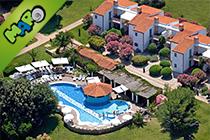 Valamar Tamaris Villas 4*
