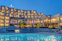 Valamar Zagreb Hotel 4*