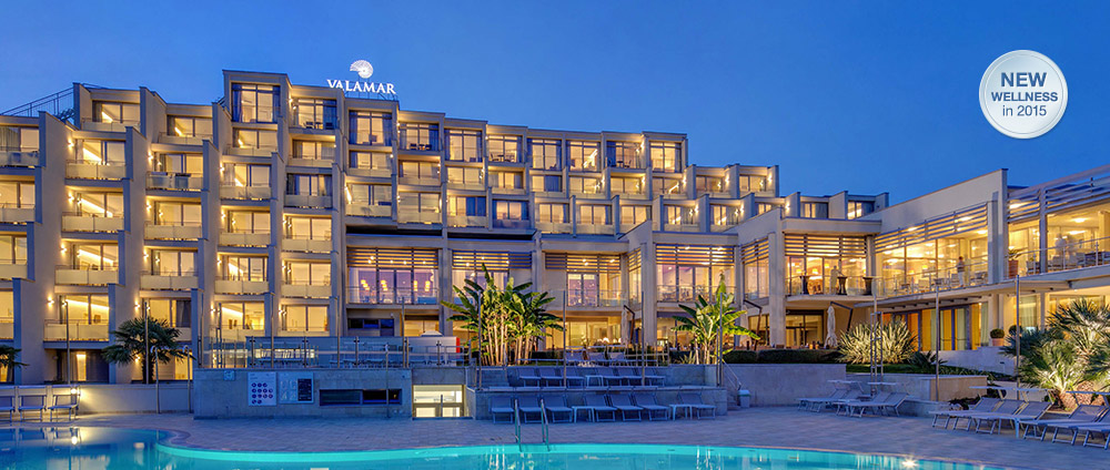 Zagreb Hotel | Valamar Hotels & Resorts