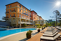 Imperial Grand Hotel 4*