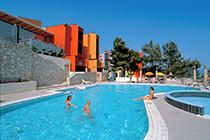 Albona Hotel & Residence 3*