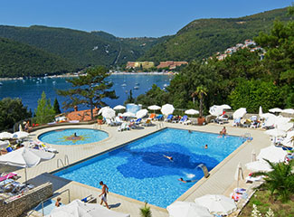 All Inclusive Light Allegro Hotel | Valamar Hotels & Resorts