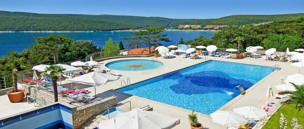 Allegro Hotel | Valamar Hotels & Resorts