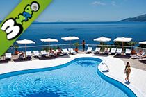 Valamar Bellevue Hotel & Residence 4*