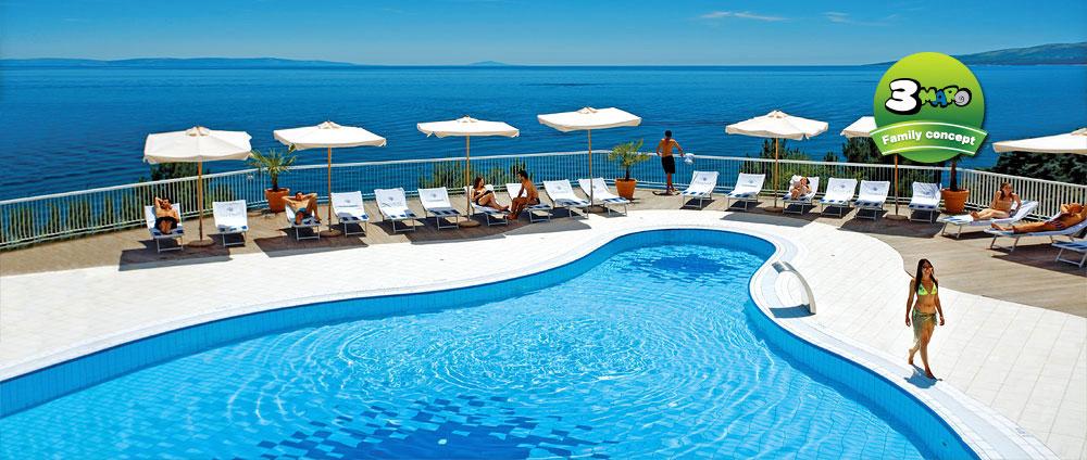 Valamar Bellevue Hotel & Residence | Valamar Hotels & Resorts