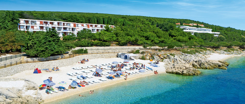 Girandella Tourist Village | Valamar Hotels & Resorts